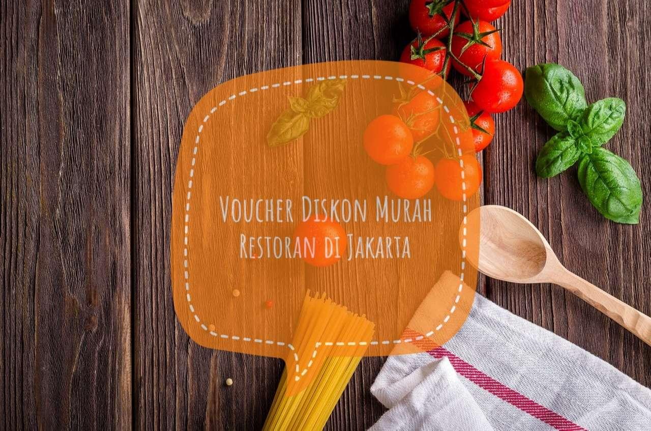 Wisata Kuliner di Restoran Cihuy di Jakarta dengan Harga Murah? Begini Caranya!
